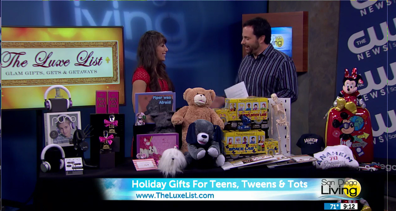 XETV Holiday gifts kids dec 16