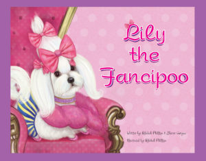Lily-the-Fancipoo